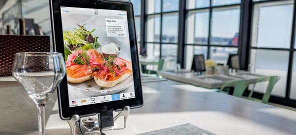 Digital Trends in Restaurant Industry
