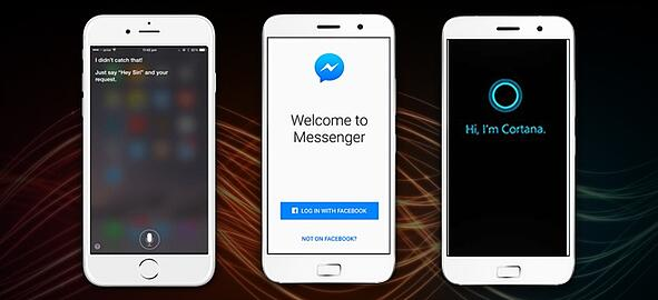 Cortana, Siri and Facebook Messenger as Intelligent Assistants or Chatbot.jpg