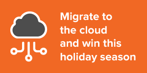 Cloud Migration before the retail holiday season