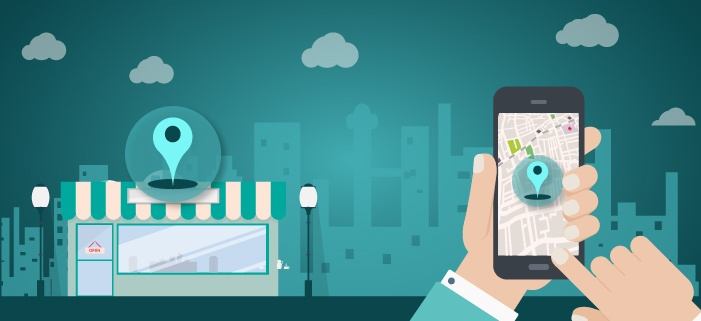 Using Geofencing to interact with customers to drive engagement